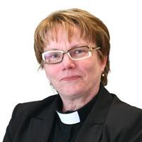 Marianne Kyrönviita